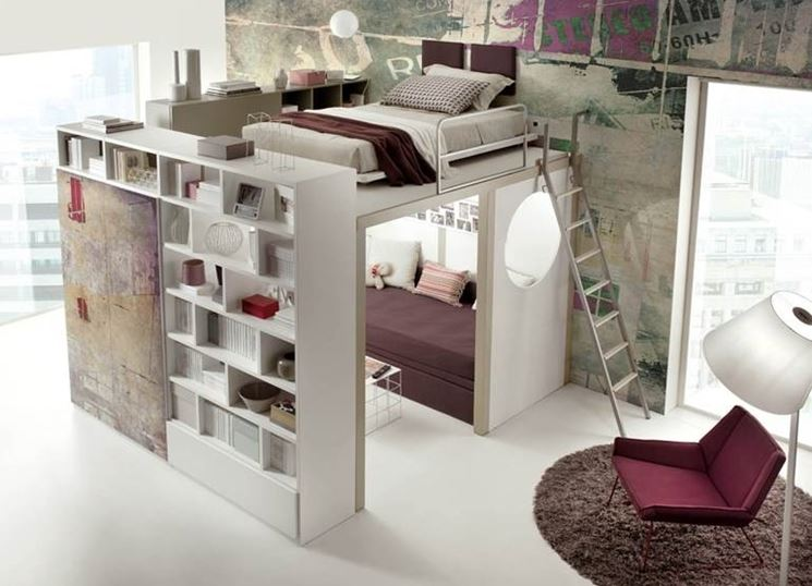 Letto Matrimoniale A Castello Ikea