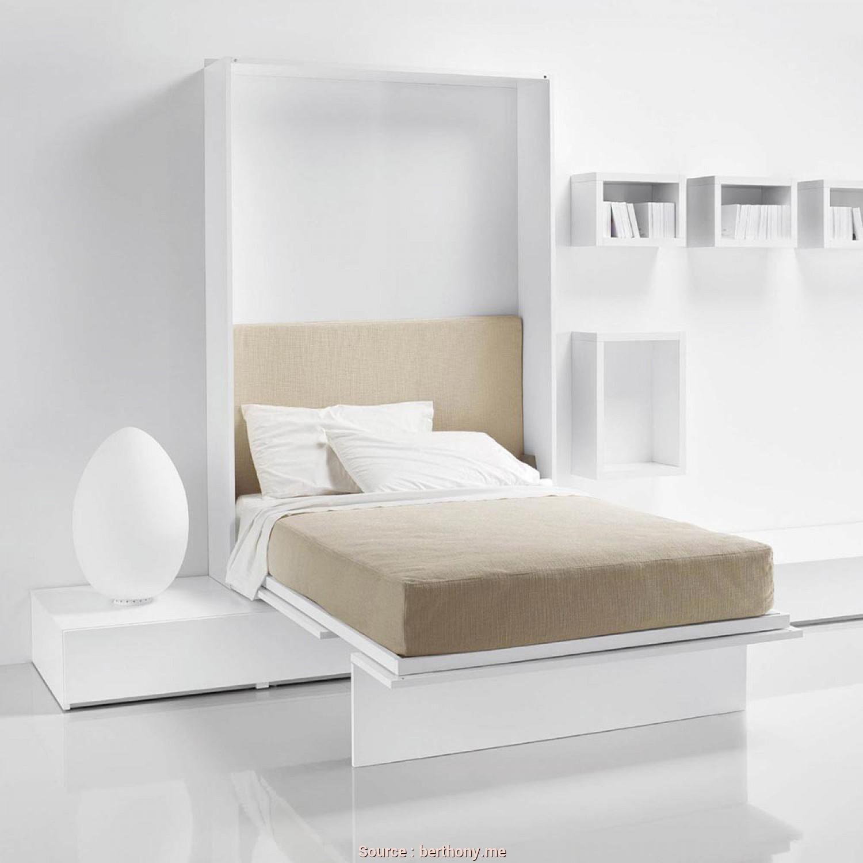 Letto Pieghevole A Parete Ikea