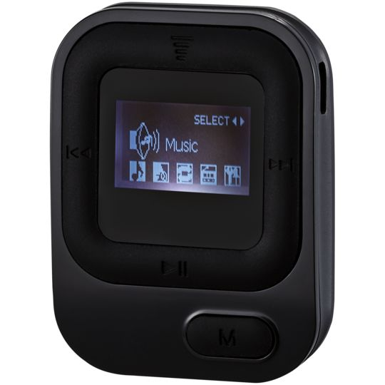 Lettore Mp3 Carrefour
