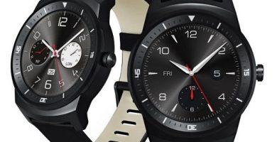 Lg G Watch R Unieuro