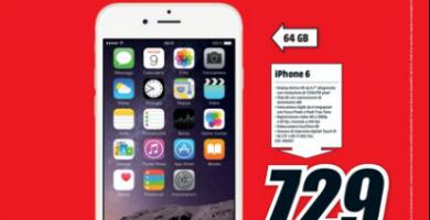 Lg G3 32Gb MediaWorld