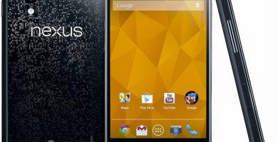 Lg Nexus 4 MediaWorld
