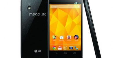 Lg Nexus 4 Unieuro