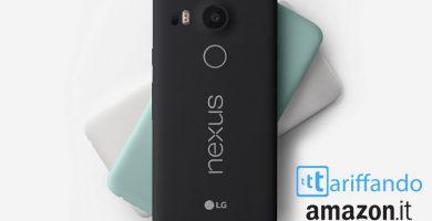 Lg Nexus 5 Unieuro