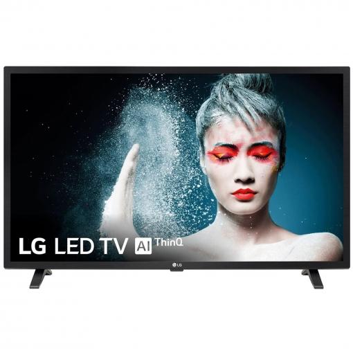 Lg Smart Tv 32 Carrefour