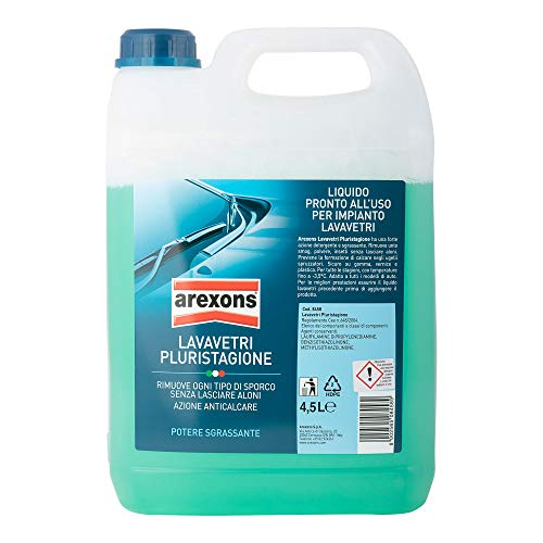 Liquido Lavavetri Carrefour