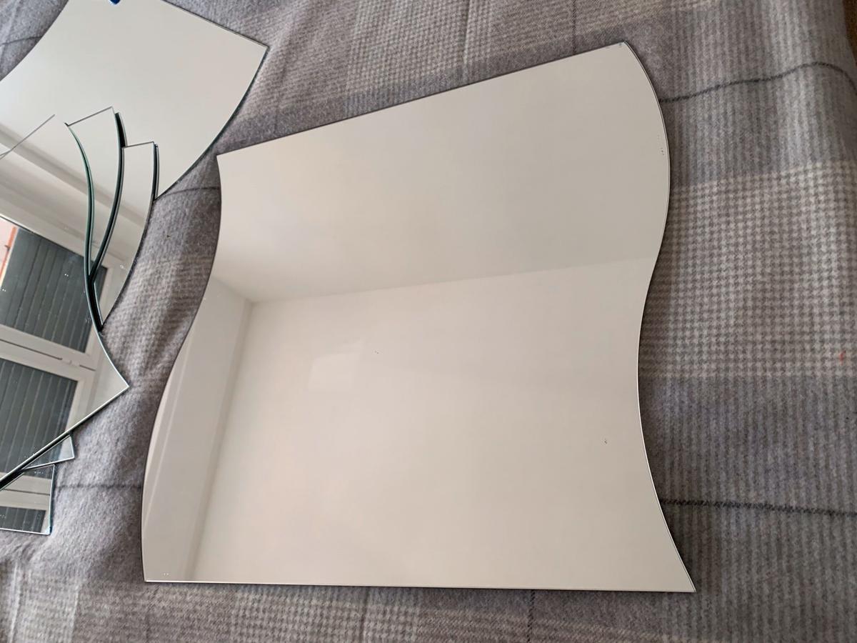 Lotto Specchio Ikea