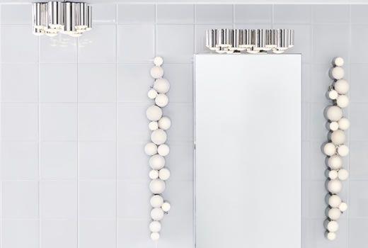 Luce Bagno Ikea