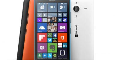 Lumia 640 MediaWorld