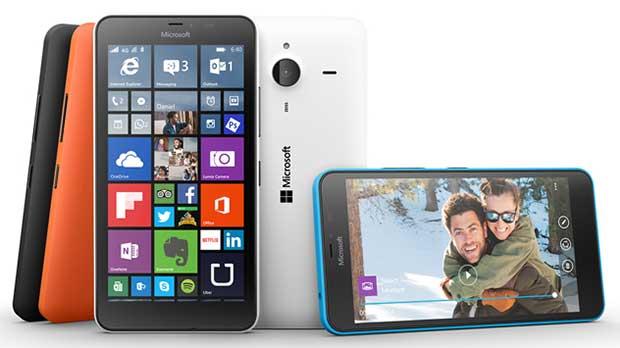Lumia 640 Unieuro