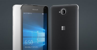 Lumia 650 Unieuro