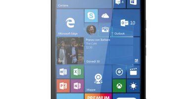 Lumia 950 MediaWorld