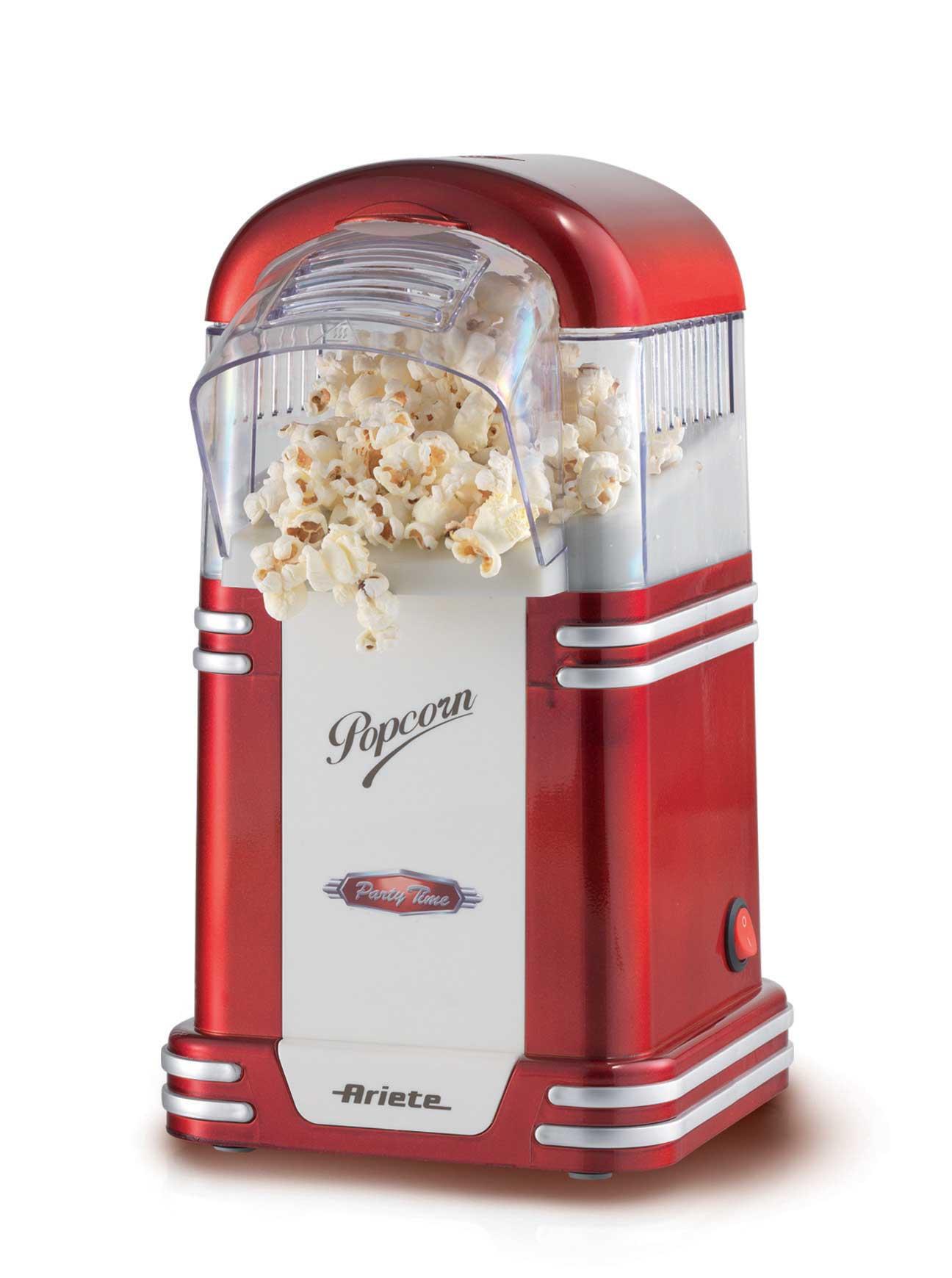 Macchina Del Popcorn Carrefour