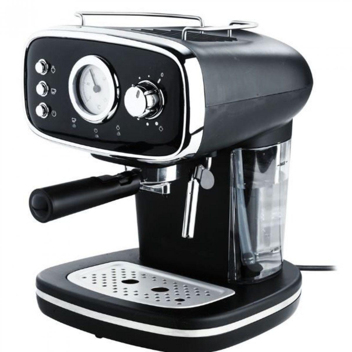 Macchina Per Caffe Espresso Silvercrest Lidl