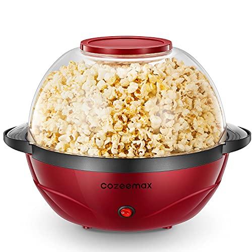 Macchina Per Popcorn Auchan