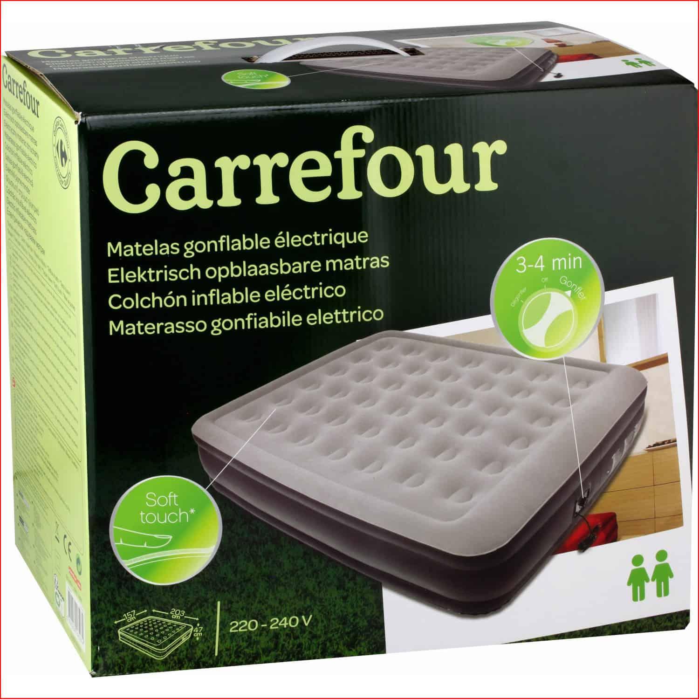 Materasso Gonfiabile Carrefour