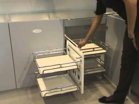 Meccanismo Cieco Ikea