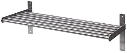 Mensola In Metallo Ikea
