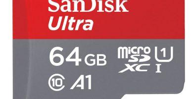 Micro Sd 64Gb MediaWorld