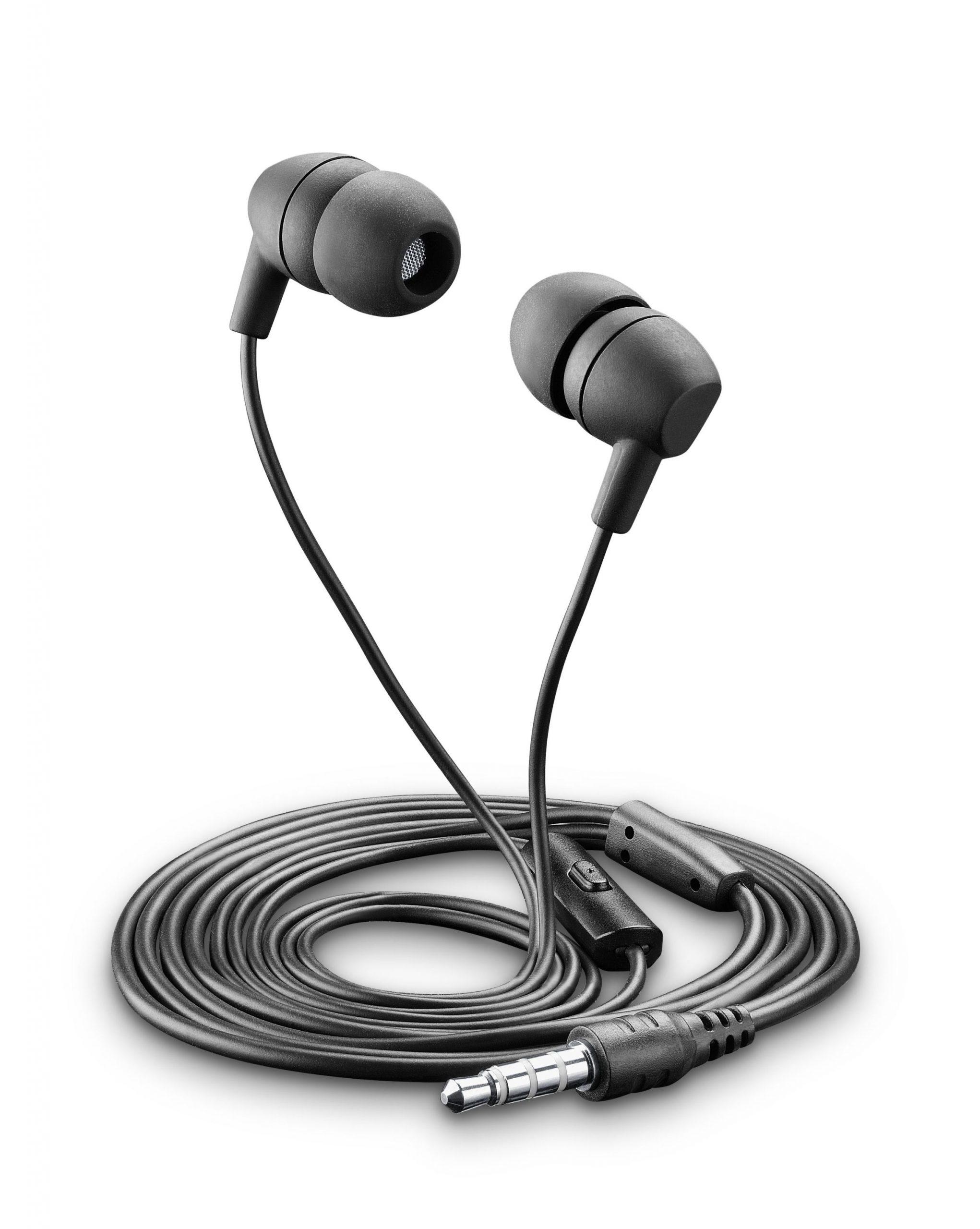 Microfono Auricolare Carrefour