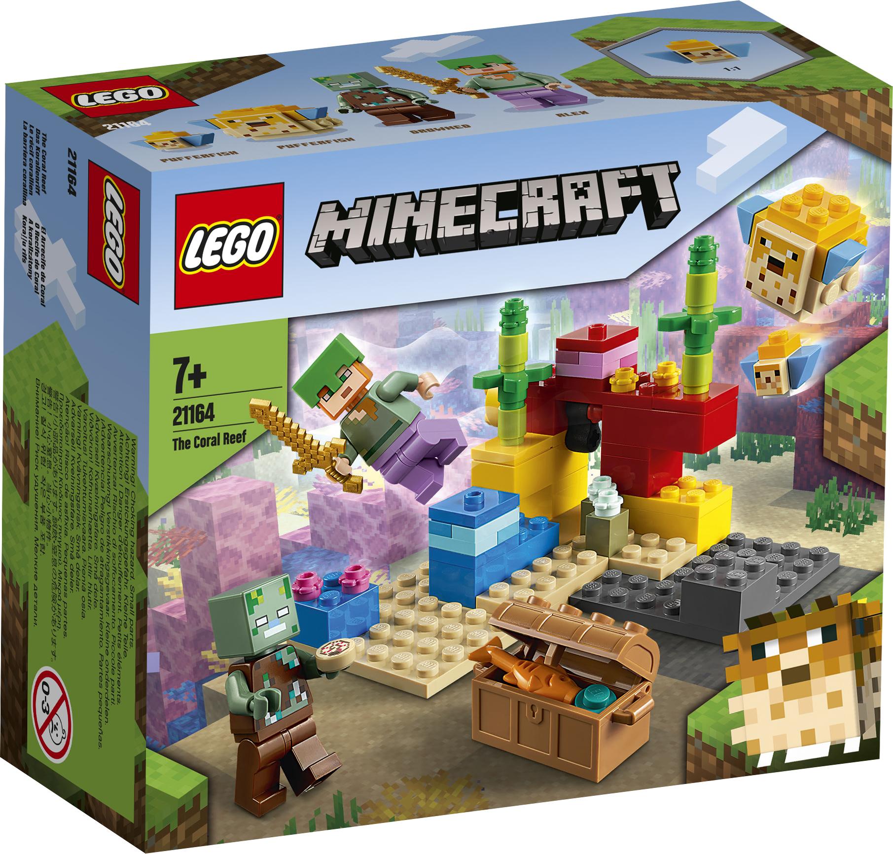 Minecraft Giocattoli Carrefour
