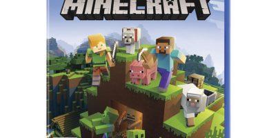 Minecraft Ps4 MediaWorld