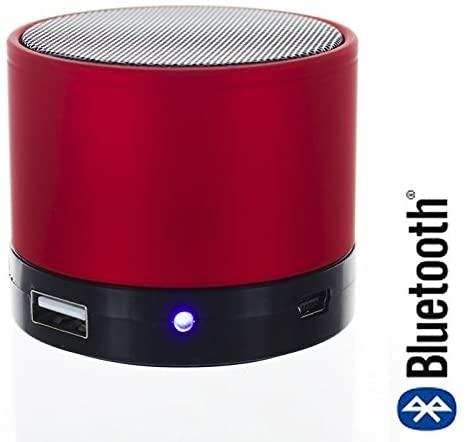 Mini Altoparlante Bluetooth Carrefour