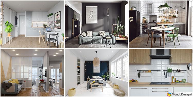 Mini Appartamenti Ikea