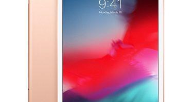 Mini Tablet Apple Unieuro