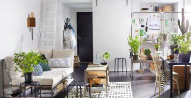 Miniappartamenti Ikea
