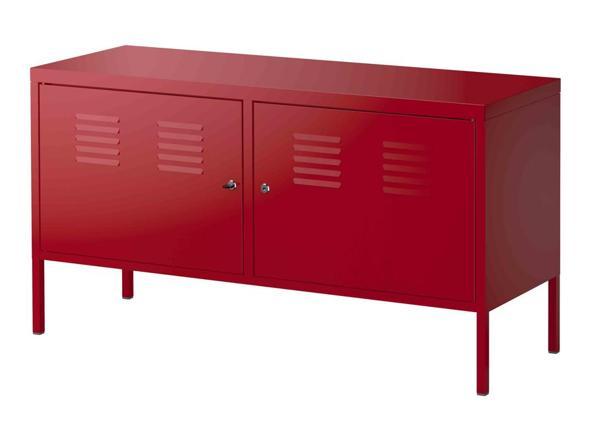 Mobili In Ferro Ikea