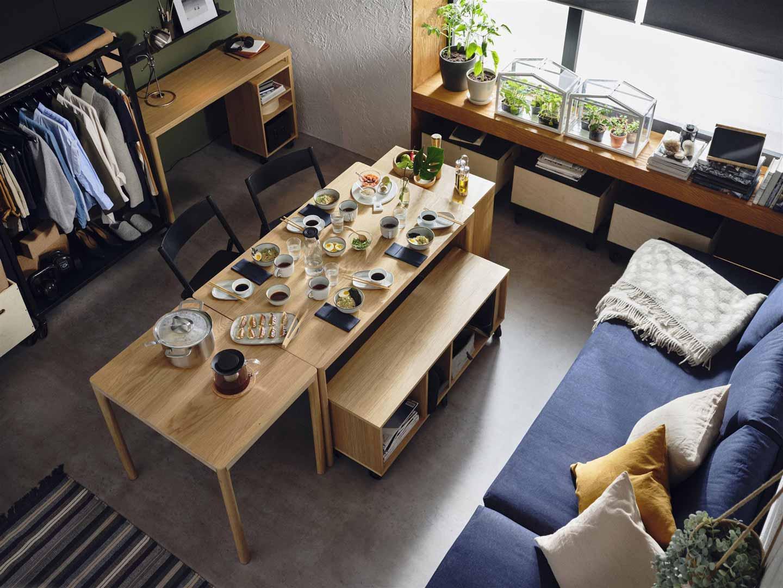 Mobili Multifunzionali Ikea
