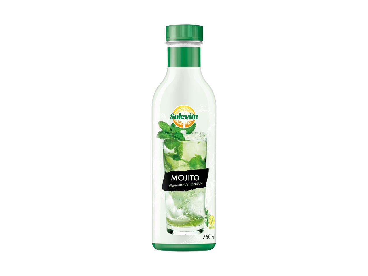 Mojito Senza Alcool Lidl