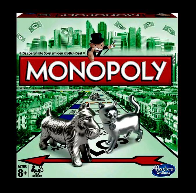 Monopolio Del Carrefour