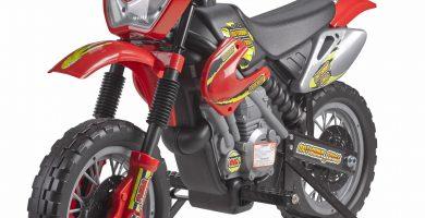 Moto Elettrica Affare Carrefour