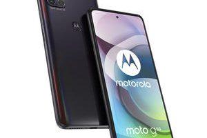 Motorola Moto G MediaWorld