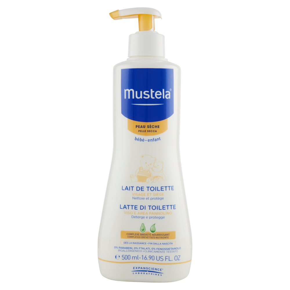Mustela Layette Carrefour