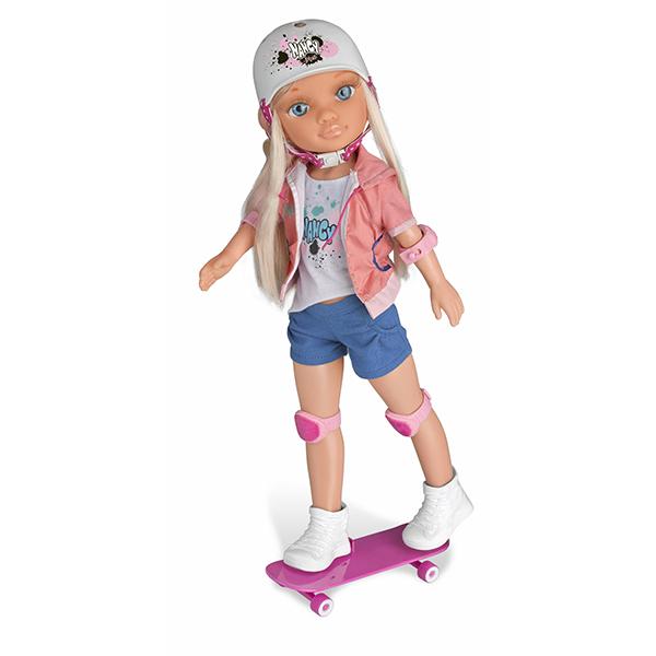 Nancy Skater Carrefour