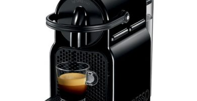 Nespresso MediaWorld