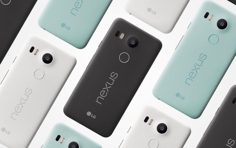 Nexus 5 Unieuro
