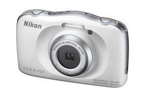 Nikon Coolpix S31 MediaWorld