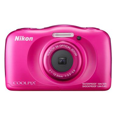 Nikon Coolpix S31 Unieuro