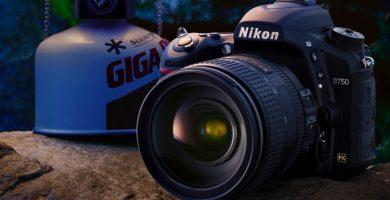 Nikon D3000 Unieuro