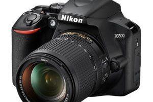 Nikon D3300 MediaWorld