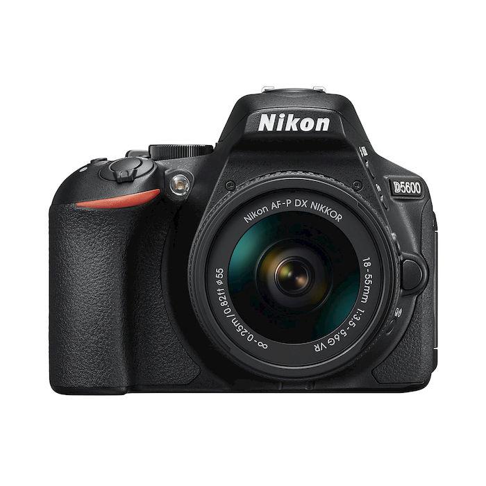 Nikon D5000 MediaWorld