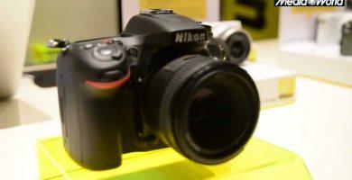 Nikon D7100 MediaWorld
