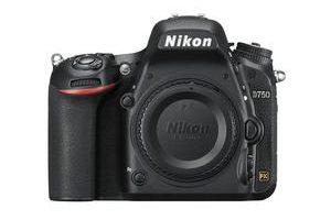 Nikon D750 MediaWorld