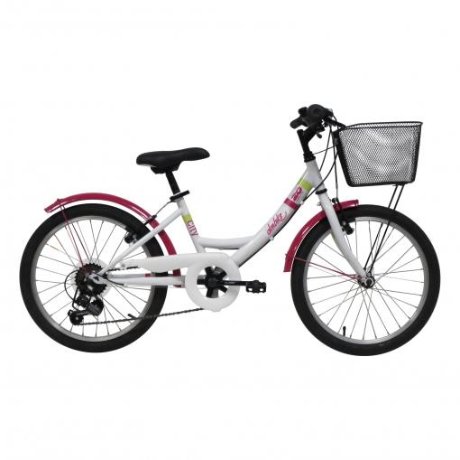 Nina Bicicletta Carrefour