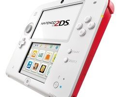 Nintendo 2Ds Unieuro