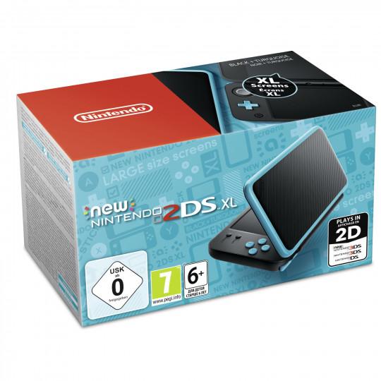 Nintendo 2Ds Xl Carrefour